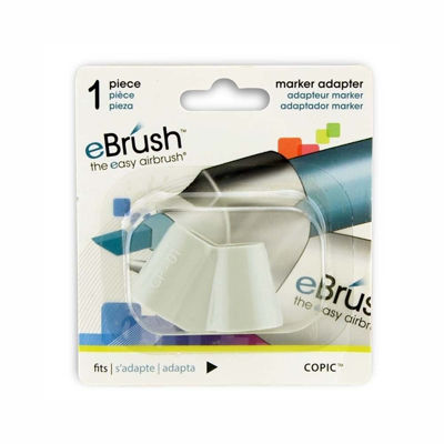 Picture of Craftwell eBrush For Copic Sketch Markers