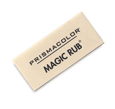 SA70549 Prismacolor Magic Rub