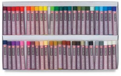 SKXLP36 Sakura Cray-Pas Expressionist 36 Pc Set - 36 Colors