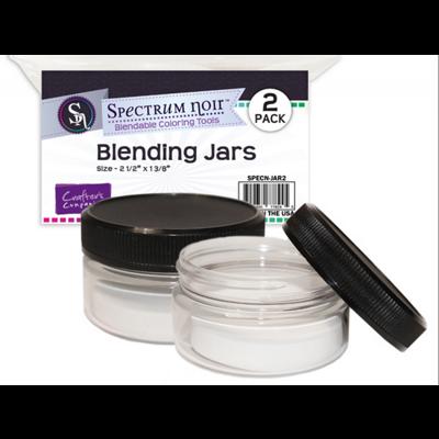 CCSPECN-JAR2 Spectrum Noir Blending Coloring Tools- Blending Jars
