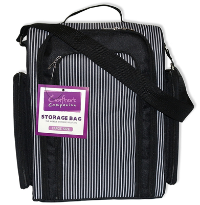 CCSBAG-L 	Spectrum Noir Storage Bag holds 144 markers- Large Size