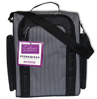 CCSBAG-L Spectrum Noir Storage Bag holds 144 markers- Large Size