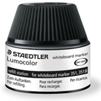 MS48851-9-whb Staedtler Whiteboard Non-Permanent Marker Refill Ink