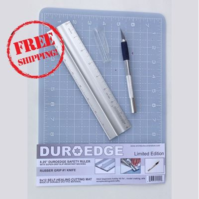 Picture of Duroedge Cutting Set