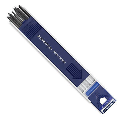 Picture of Staedtler Mars® Carbon 2mm Refill Leads