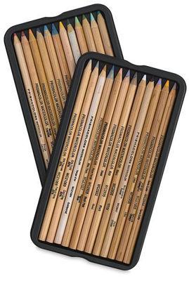 SA4065 Prismacolor Premier Water-Soluble Color Pencil 24 Set