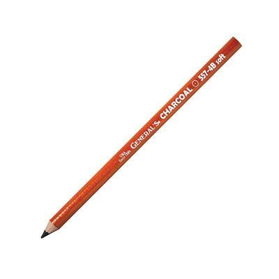 gp-GP557-4B-generals-charcoal-pencil-4b
