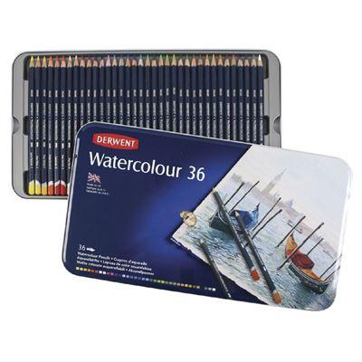 Derwent Watercolour Pencil Sets