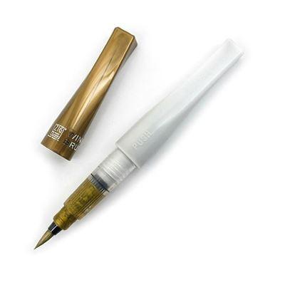 ZIG® Kuretake Wink Of Luna Metallic Brush Pen