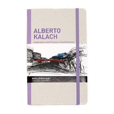Inspiration & Process In Architecture - Alberto Kalach