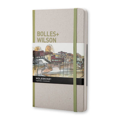 Inspiration & Process In Architecture - Bolles & Wilson