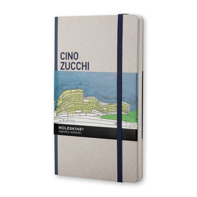 Inspiration & Process In Architecture - Cino Zucchi