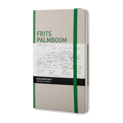 Inspiration & Process In Architecture - Fritz Palmboom