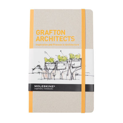 Inspiration & Process In Architecture - Grafton Architects
