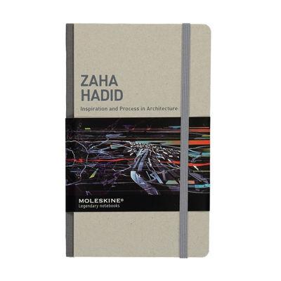 Inspiration & Process In Architecture - Zaha Hadid