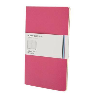 Moleskine Volant Address Book Large