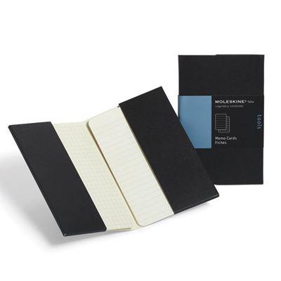 Moleskine Folio Tools Memo Cards