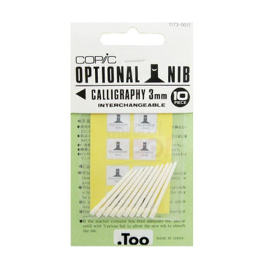 Picture of Copic Nibs