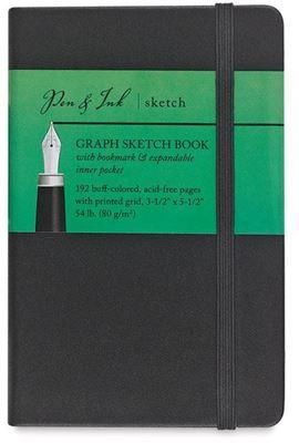 Picture of Art Alternatives Sketchbooks