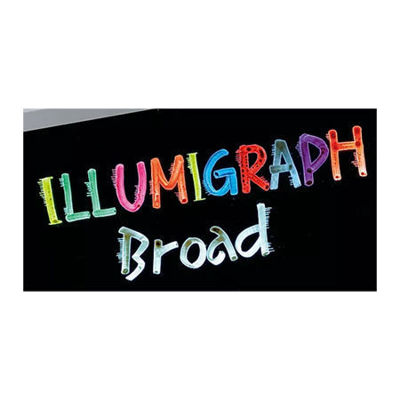 Zig Illumigraph sign