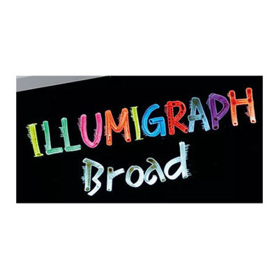 Zig Illumigraph Sign