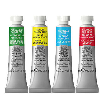 Picture of Winsor & Newton Professional Watercolour